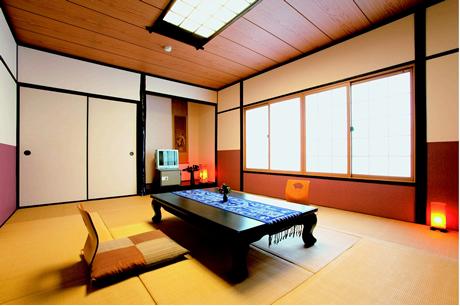 KIRI・MOMIJI・SANSUI's Room