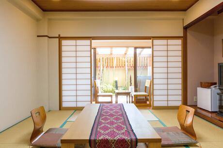桜の間 お部屋
