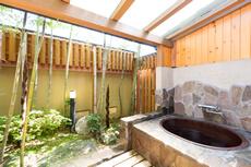 桜の間 お風呂